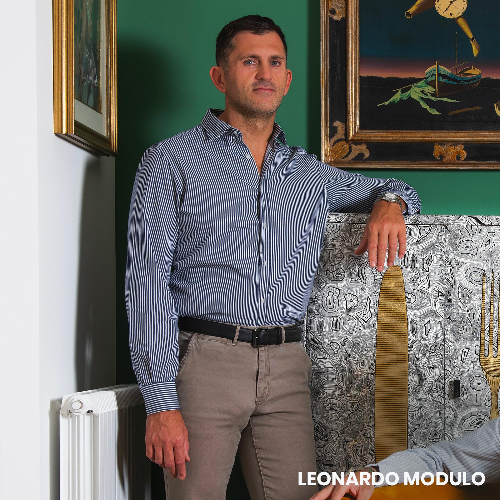 leonardo-modulo